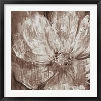 Framed Confetti Bloom II