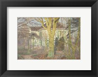 Framed Sunshine, 1889