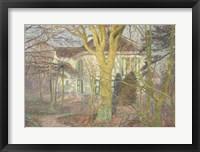 Framed Sunshine, 1889
