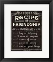 Framed Life Recipes III