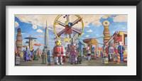 Framed Fairgrounds