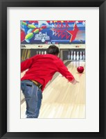 Framed Bowling