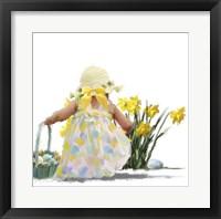 Framed Easter Egg Hunt