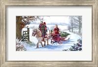 Framed Pony Cart 2