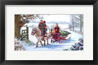 Framed Pony Cart 2