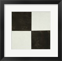 Framed Four Squares, 1915