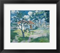 Framed Spring, 1905-06