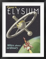 Framed Elysium