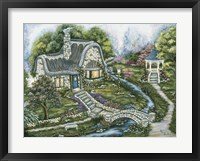 Framed Country House