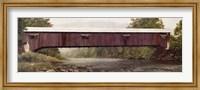 Framed Sadler Rogers 1850