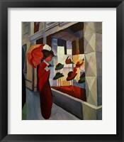 Framed Hatshop, 1914