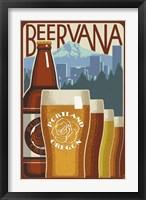 Framed Beervana