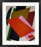 Framed Composition