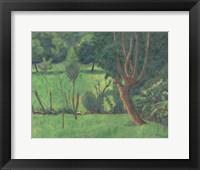 Framed Landscape, 1912