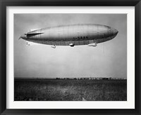 Framed Amundsen (blimp)