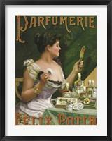 Framed Parfumerie