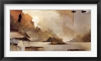 Framed Paysage