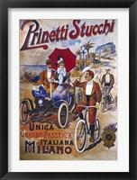 Framed Prinetti Stucchi