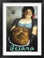 Framed Besana