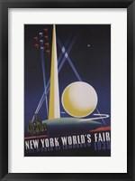 Framed Worlds Fair