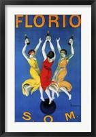 Framed Florio SOM