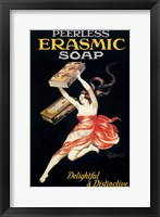 Framed Erasmic