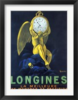 Framed Longines