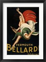 Framed Vermouth Bellardi
