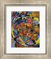 Framed Coupe De Fruits