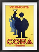 Framed Cora Vermouth