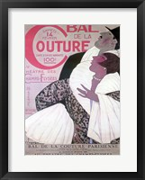 Framed Bal Couture
