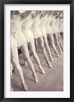 Framed Ballet