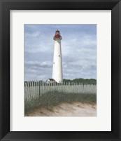 Framed Cape May