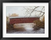 Framed New England Remembered