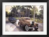 Framed En Cuba