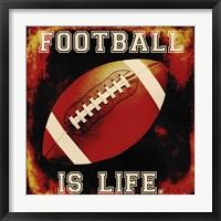 Framed Football II