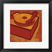 Framed Revolutions per Minute