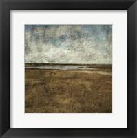 Mason Boro VII Framed Print
