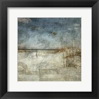 Framed Mason Boro VIII