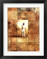 Framed Fairway I