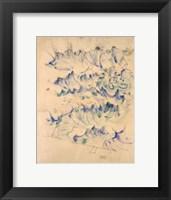 Framed Waves (Les Vagues), 1912
