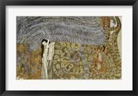 Framed Gnawing Sorrow, 1902