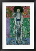 Framed Mrs.  Adele Bloch-Bauer II,  c. 1912