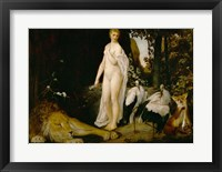 Framed Fairy Tale, 1883