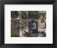 Framed Hunting Season VI