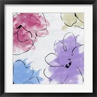 Kasumi 4 Framed Print
