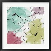Kasumi 2 Framed Print