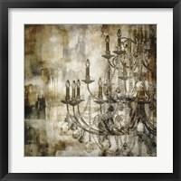 Framed Lumieres II
