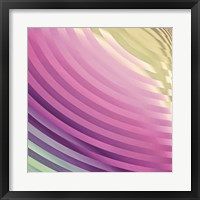 Satin III Framed Print