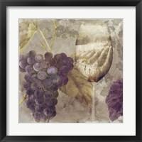 Tuscany Dreams I Framed Print
